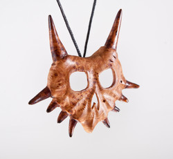 Majora,s Mask Pendent