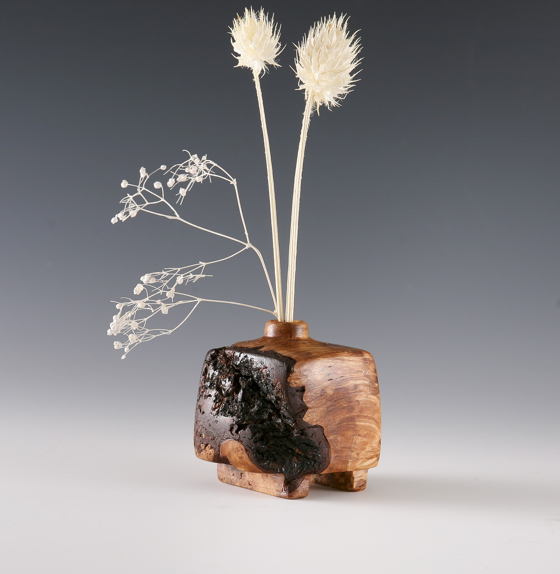 Weedpot vase / incense holder