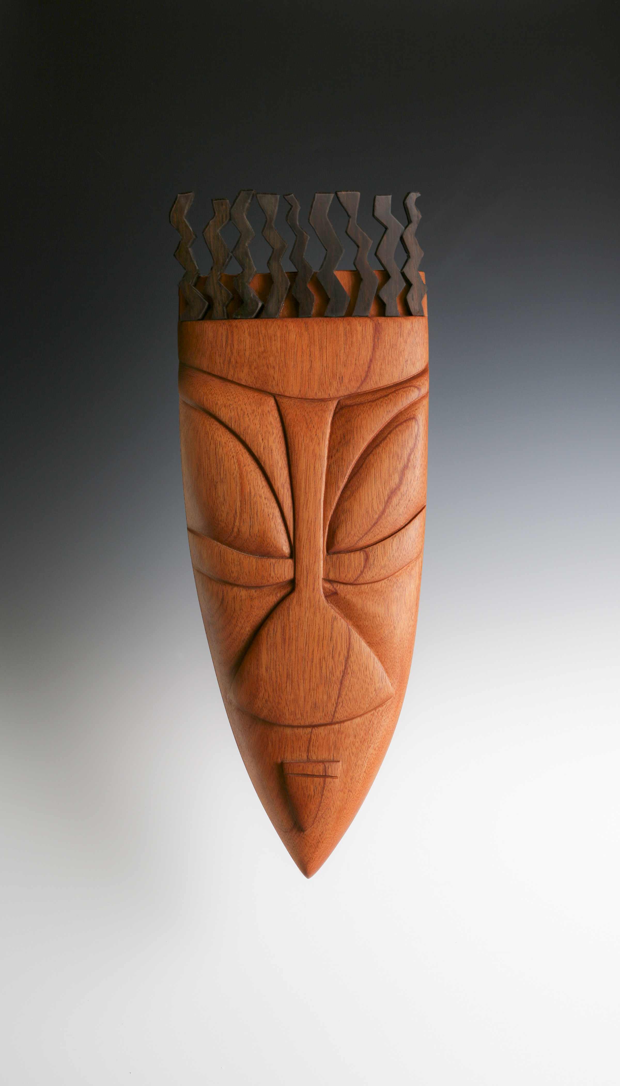 Contemporary African Mask