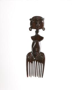 African Comb , Ebony