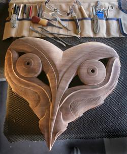 Majora's [wooden]