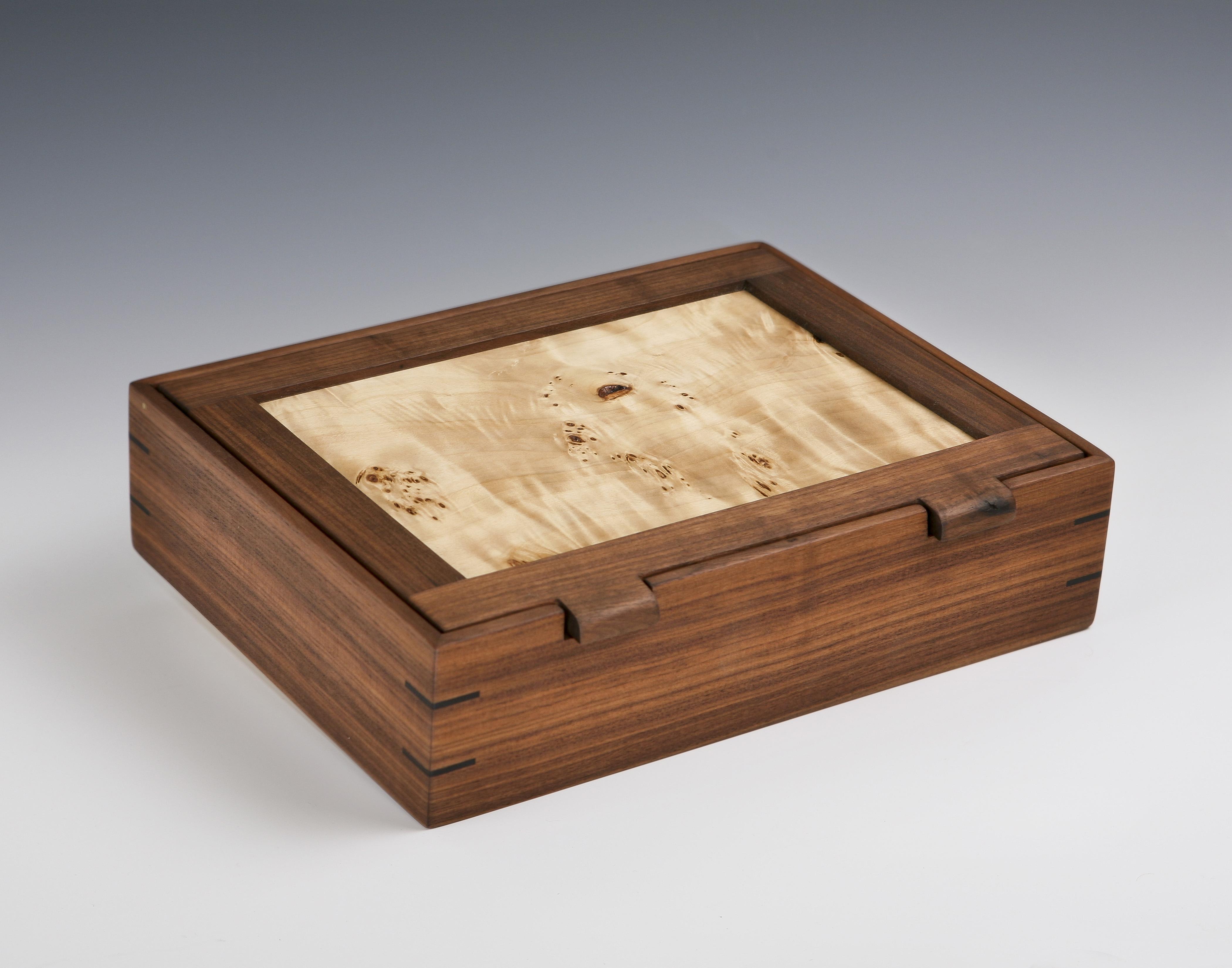 Jewelry Box, Keepsake Box