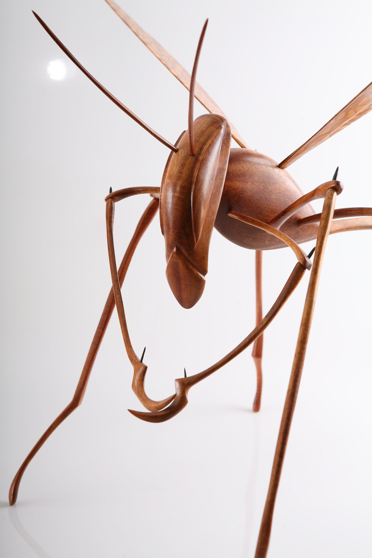 Insect Sculpture  WASP