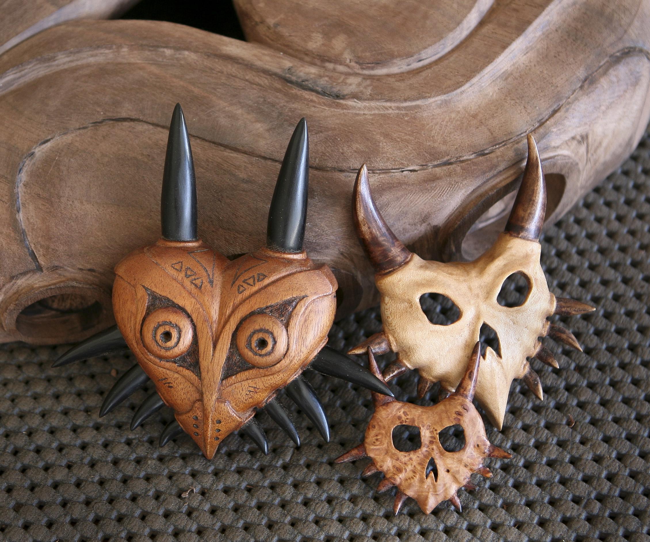 4 Majora's Mask