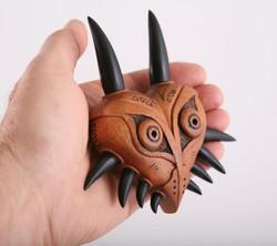 Majora's Mask , Mahogany