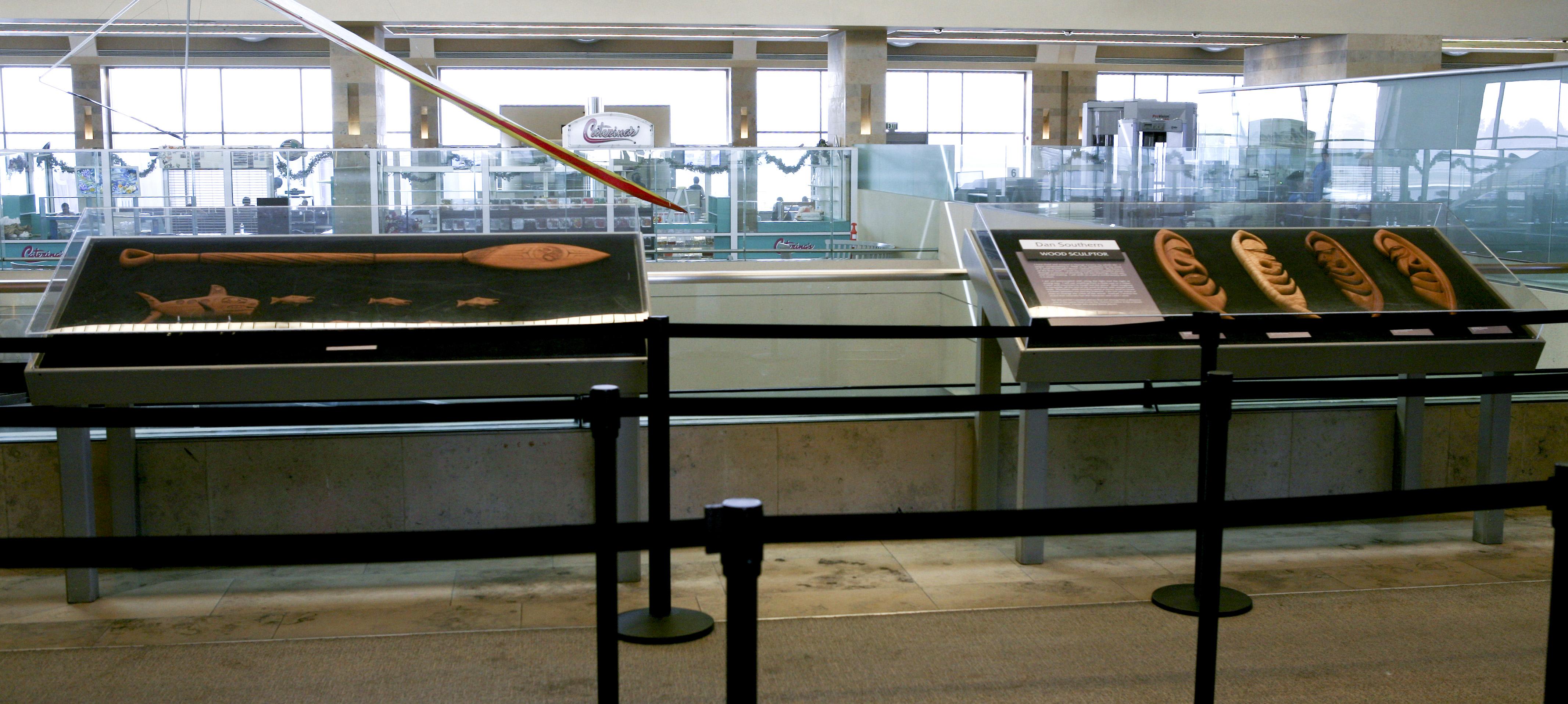 airport case 9