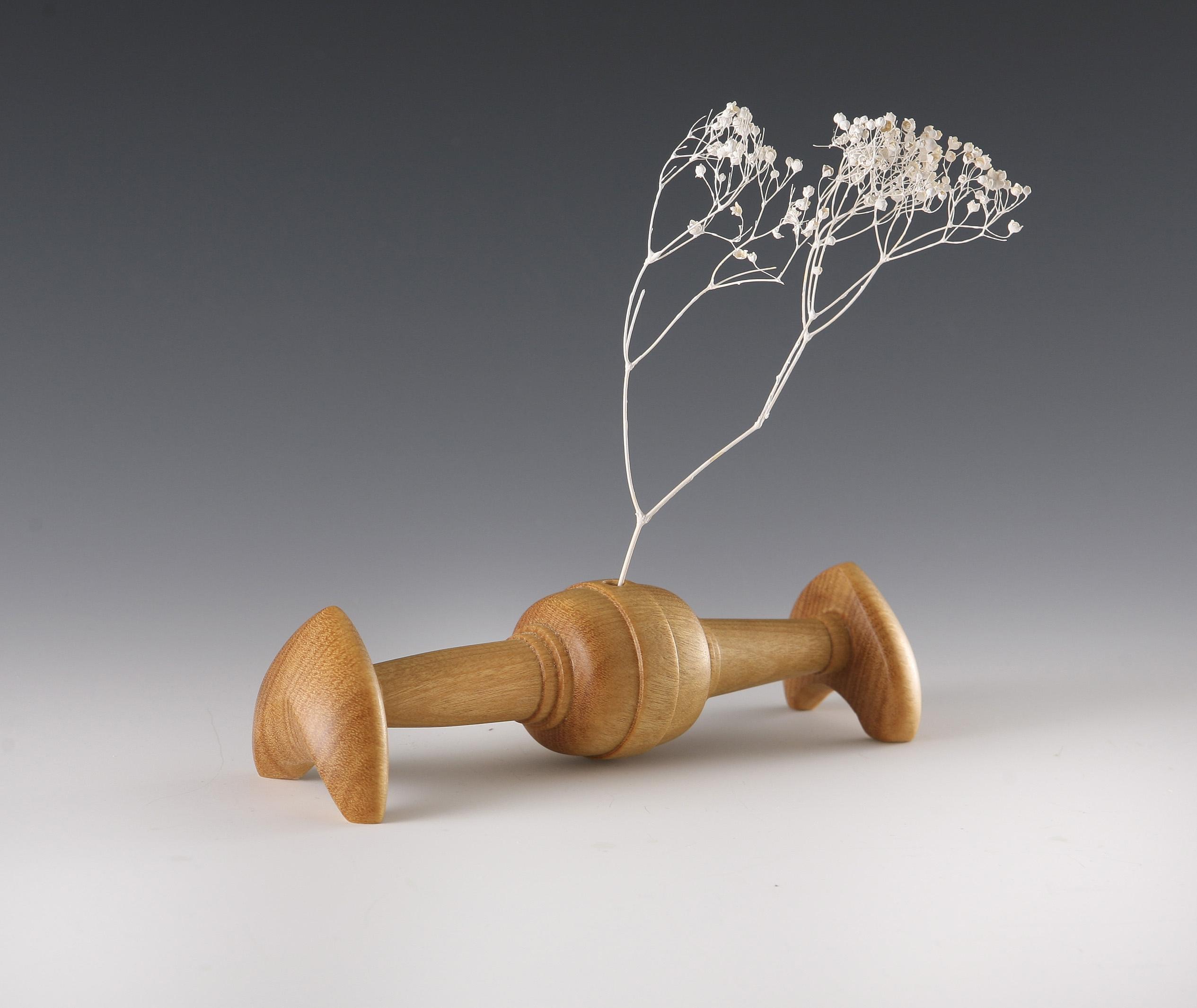 Weedpot vase , Abstract sculpture