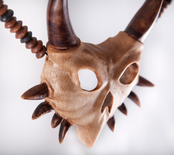 Majora's Mask , Zelda pendent