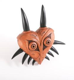 Majora's Mask  Mahogany