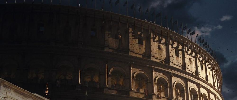 oscars cinema arquitetura