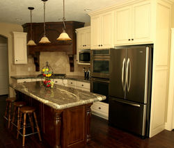KITCHEN 1 S AND J CABINETS
