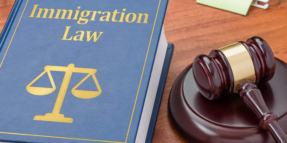Immigration Law Workshop