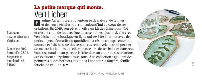Article Tribune de Lyon.jpg