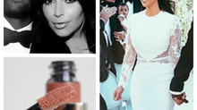 Kim K wore WHAAAAAT on her wedding day!?!?!