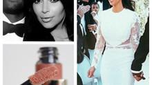 Kim K wore WHAAAAAT on her wedding day!?!?!
