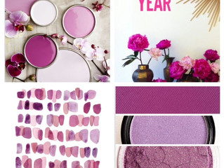 OBSESSED: Color of the Year!