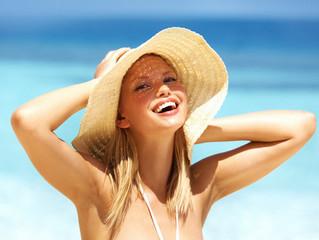 Summer Skin 101: Get that GLOW.