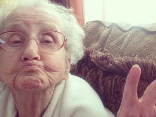 Grandma's Makeup Rule: Debunked!