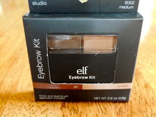 Drugstore Pick #9: BROWS BROWS BROWS