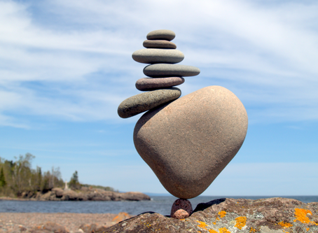Endo-Balance-Assessment