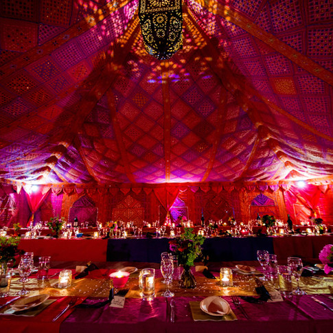 Arabian Tents