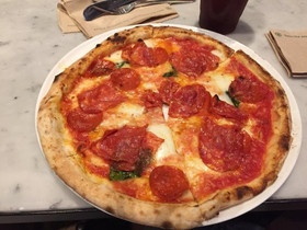BEST Pizza in Silicon Beach