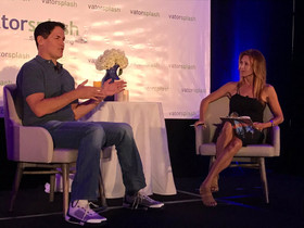 Shark Tank's Mark Cuban Talks about Venture Capitalists: Better than the Sharks?