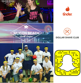 Silicon Beach Sports