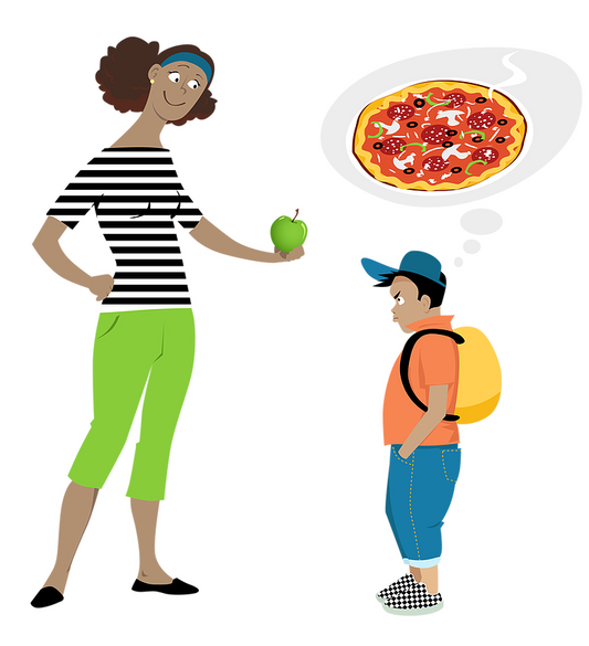 How to get your Picky Eater to Eat Nutritiously