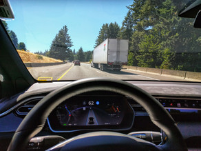 Cameras vs. LiDAR in the Race for Fully Autonomous Vehicles