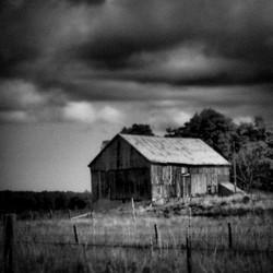 Bruce Barn