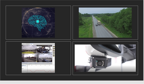 Are Cameras and AI the Solution to Trucking's Rising Fatalities and Skyrocketing Insurance Rates?