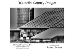 Waterloo County Barn