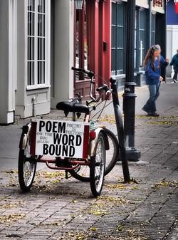 Poem Word Bound