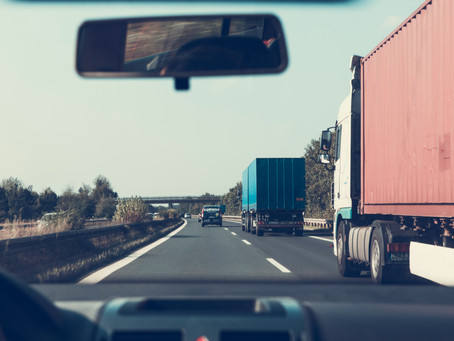 How the I-70 Corridor Will Help Meet the Challenges of Transitioning to Autonomous Trucks