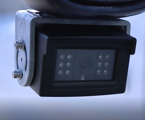 Why Truckers Are Okay with Cameras Becoming Ubiquitous on Tucks