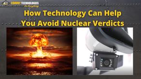 How Technology Can Help You Avoid Nuclear Verdicts