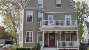 Rented   61 Monument Street, Medford