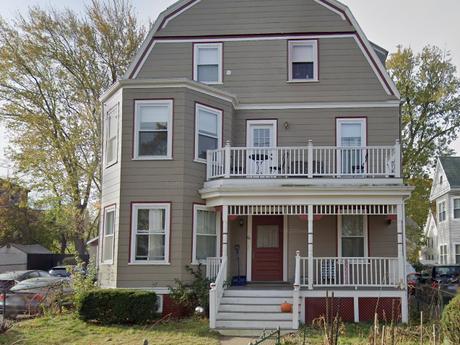 Rented | 61 Monument Street, Medford