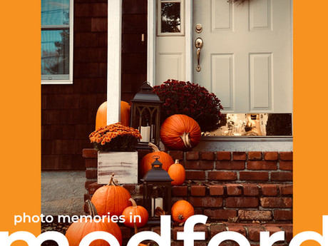 Picture-Perfect Photos | Meet Me in Medford
