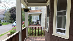 Rented   42 Windsor Street #1, Arlington