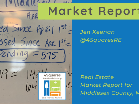 Market Report Middlesex Co Jan 2019
