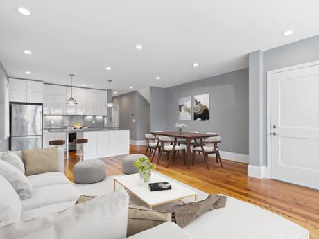 For Rent | 150-152 Huron Avenue, Cambridge