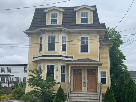 36 Rush, Somerville | RENTED