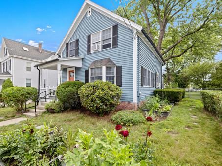 OPEN HOUSE | 71 Court Street, Medford
