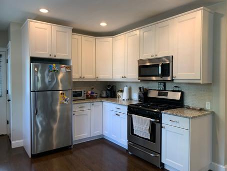 247 Park Street, Medford | Rented