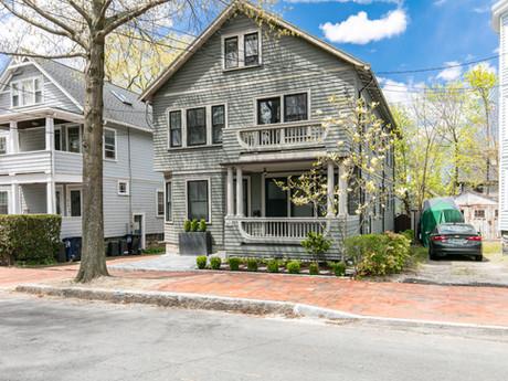 Rented | 61 Huron Avenue, Cambridge