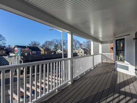 Rented | 150-152 Huron Avenue, Cambridge