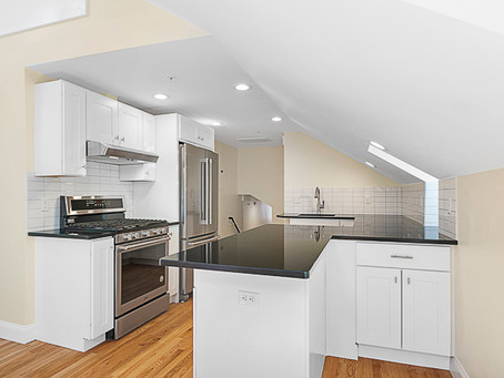 Get More Return on Investment (ROI) for Your Kitchen Reno