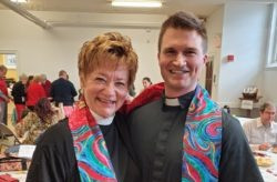 Meet Me in Medford | Rev Wendy Miller
